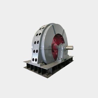 西玛同步电机TDMK500-32 6kV同步电动机