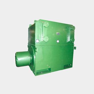 西玛绕线型封闭电机YRKS4002-4 220KW 10KV高压电动机