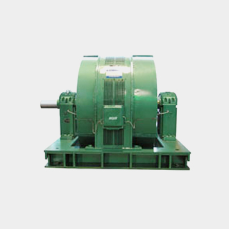 泰富西玛电机Y、YR系列大型卧式高压电机 泰富西玛电机Y、YR