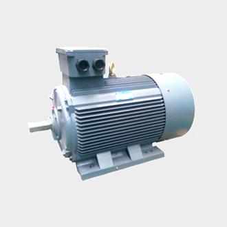 西玛交流电机YE3-280M-6 55KW/380V 1000转节能电机