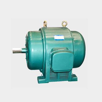 西玛JS1510-10 630KW 6000V三相异步高压电动机