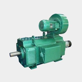 西玛直流电机Z4-200-21 75KW/380V 1500转 西安电机厂