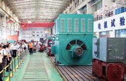 西玛电机打造一流的高效节能电机