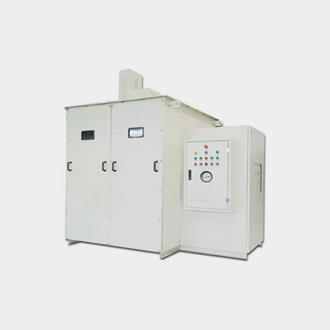 SYQ8系列全封闭型液体电阻起动器