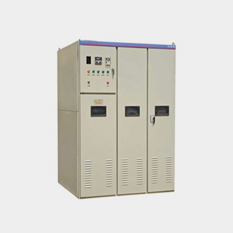 SLQ系列高压笼型电机起动器